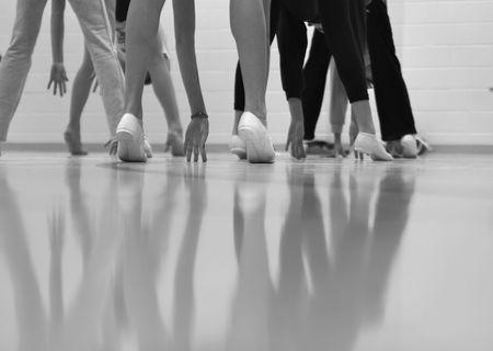 Dance Stok Fotoğraf