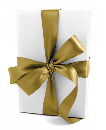beautiful rendered gifts, gift boxes for festive occasions Stok Fotoğraf