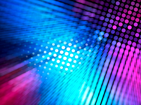 colorful background for disco posters