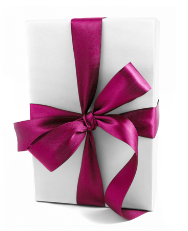beautiful rendered gifts, gift boxes for festive occasions Banque d'images
