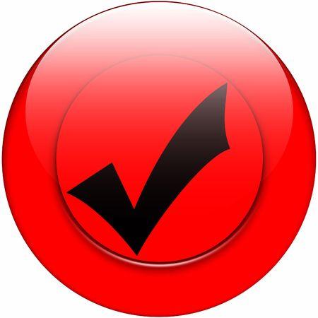 briliance: yes button