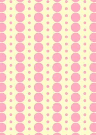 Polka dot background material 写真素材