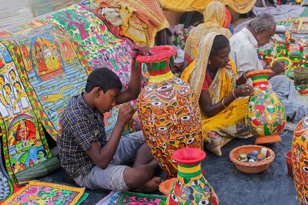 kolkata: Painted furnture, Indian handicrafts fair at Kolkata
