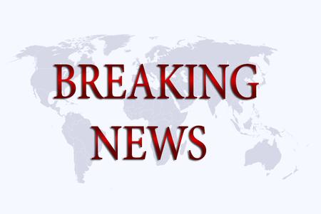 Breaking News  overworld map
