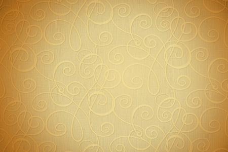 Vintage patroon op papier