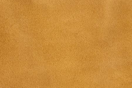 Geel natuurlijk leder textuur achtergrond