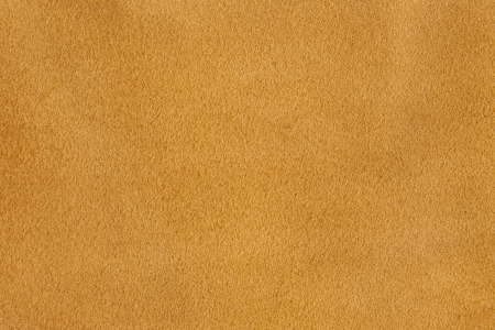 Yellow natural leather texture background
