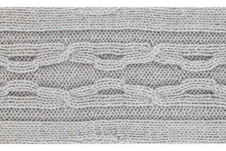 tricot: Wool knitted textured background