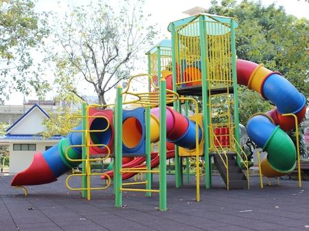playground Stock Photo - 11130562