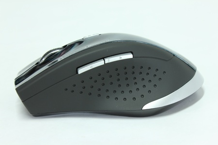wireless computer mouse  photo