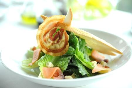 bacon Salad photo