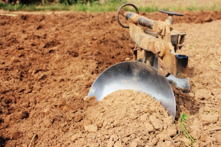 acres: Tractor Parts in acres of countryside
