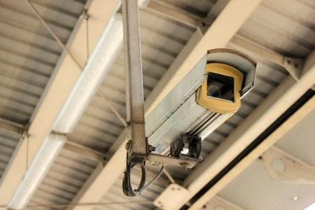 interlink: Security Camera or CCTV at airport interlink train station
