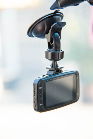 A Car camera dvr for recording traffic