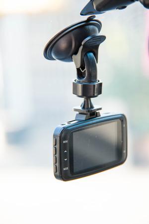 A Car camera dvr for recording traffic