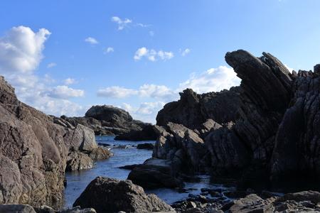 Cape Muroto Cape Line (Kochi Prefecture)