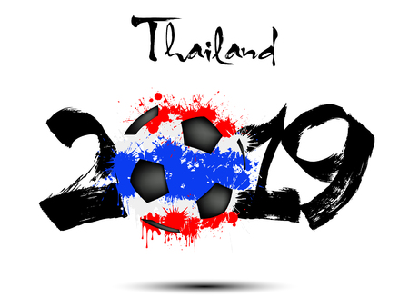 Football Team Thai Stock Illustrations Cliparts And Royalty Free Football Team Thai Vectors