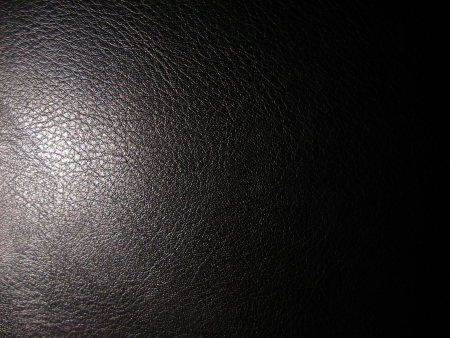 mitzrah: Leather Surface Fade to Black photo