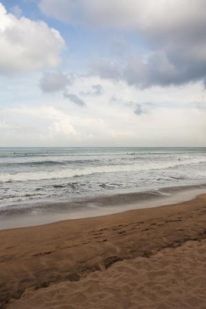 Beach in Bali, Indonesia Stock Photo - 9595275