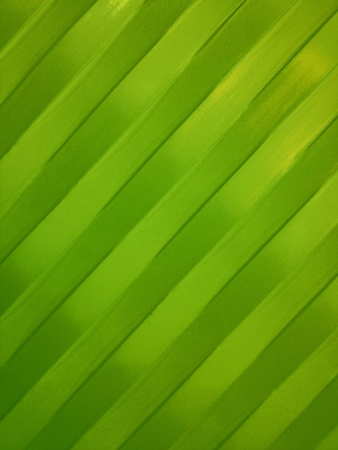 Festive green striped background thats perfect for Christmas  Stock Photo
