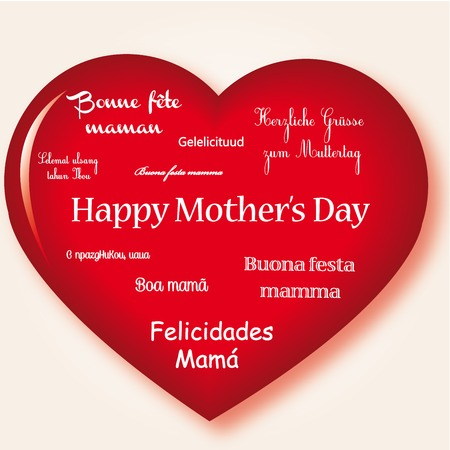 upscale: Happy Mother s day