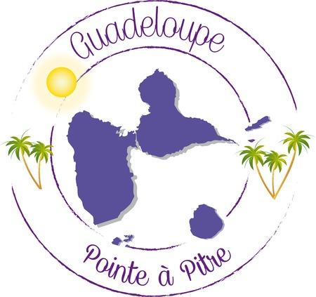 windward: Guadeloupe Pointe � Pitre