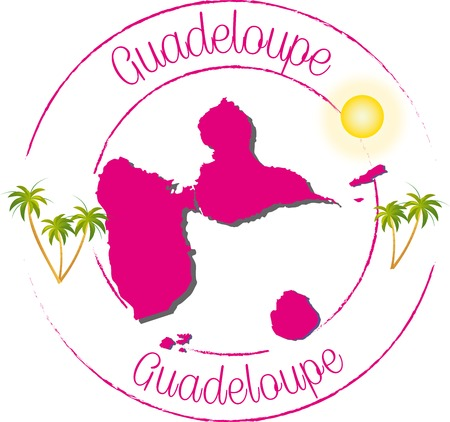 windward: Guadeloipe Illustration
