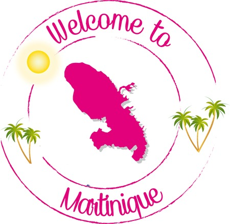 martinique: Welcome to Martinique