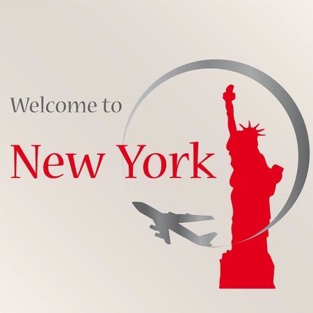 paper sculpture: Welcome to New York