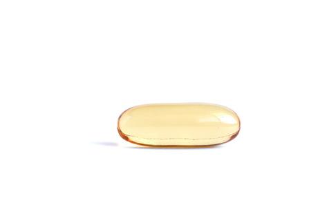gel capsule: Gel Capsule