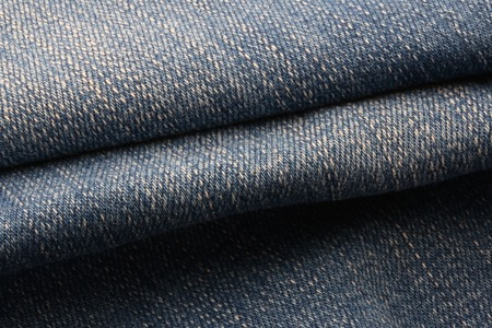 durability: Blue Jeans Material
