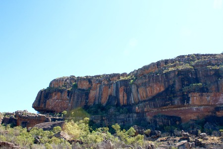 kakadu: Kakadu National Park Stock Photo