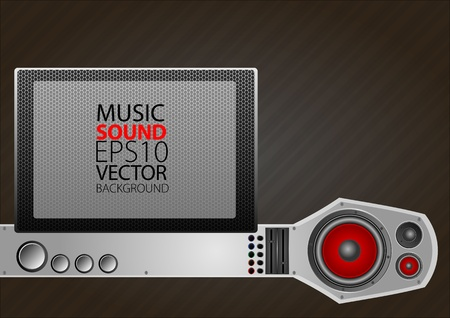 adjuster: Media player interface design