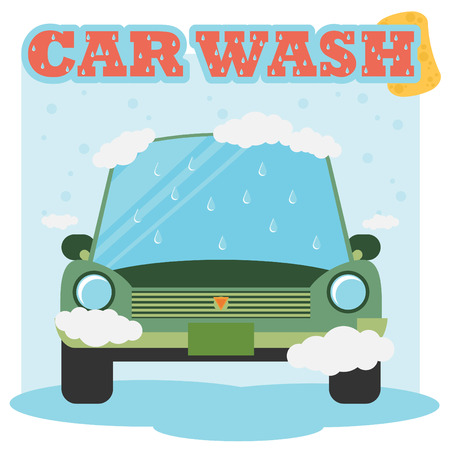 briliance: car wash