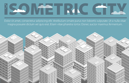 high society: isometric city