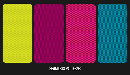 Seamless pattern. Vector background