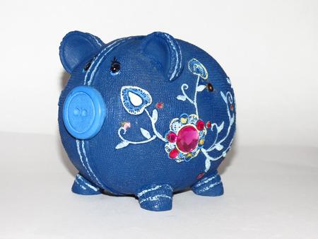 money box: money box