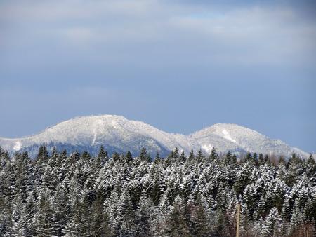 sakhalin: the nature of Sakhalin