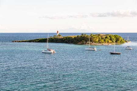 islet: Islet of Gosier, Guadeloupe