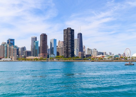 attractions: Attractions of Chicago