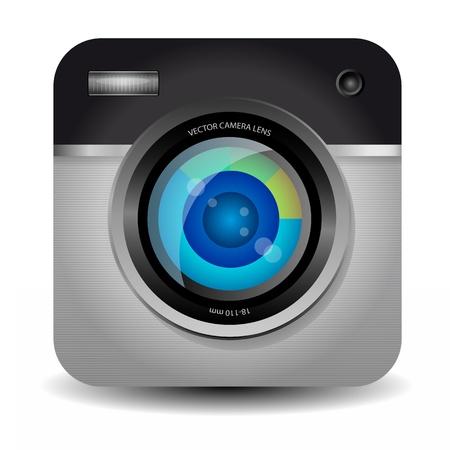 reflex camera: Photo Camera App Icon