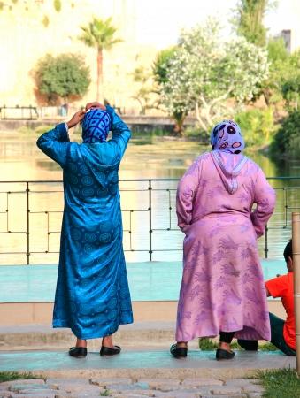 souk: Arab Women