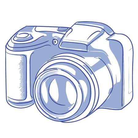digital slr: camera SLR digital camera lens camera flash photos