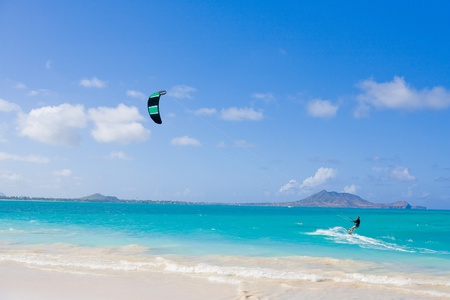 Hawaii Kite board