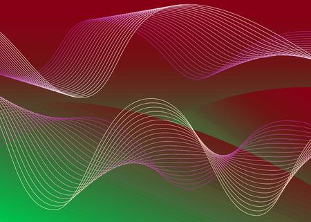 Background material template: spiral pattern Reklamní fotografie - 121163571