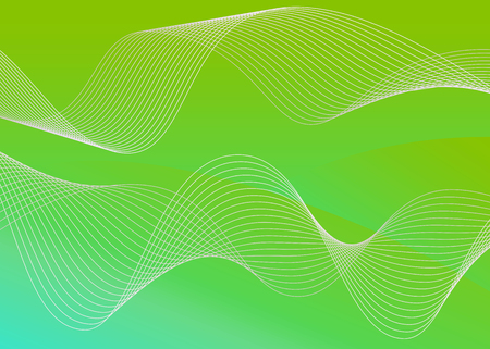 Background material template: spiral pattern Reklamní fotografie