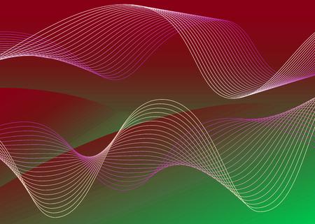 Background material template: spiral pattern Reklamní fotografie - 121316804