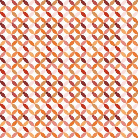 Shichiho Pattern Background Material Pattern Vector Image