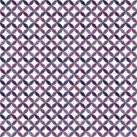 Shichiho pattern background material pattern