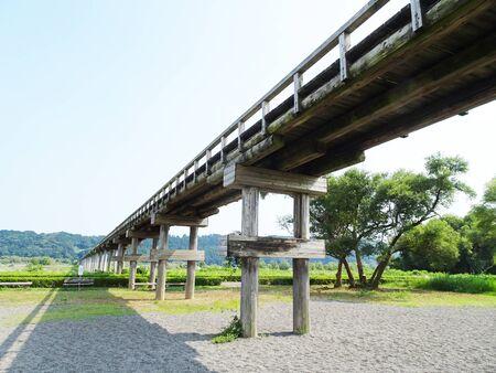 Asahibashi Shimada, Shizuoka Photo